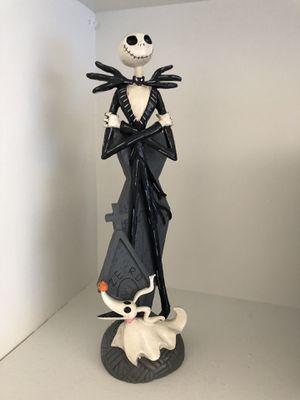 Nightmare before Christmas decoration for Sale in Euless, TX