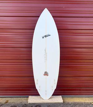 """New 6'0"""" FOIL """"The Bulldog"""" short board surfboard for Sale in Wesley Chapel, FL"""