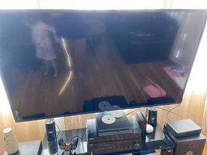 """Vizio 65""""inch TV smart Tv for Sale in Quincy, MA"""
