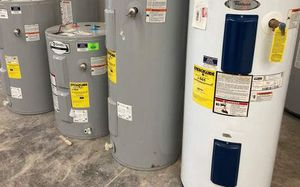 A/O Smith⚡️Electric ⚡️ Water Heaters 💧🔥 (30G, 40G, 50G) 61 for Sale in Houston, TX