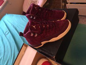 Jordan 12's for Sale in Columbus, OH