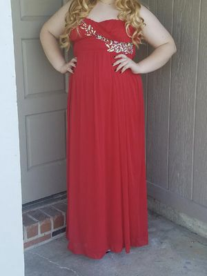 Prom Dress for Sale in Zachary, LA