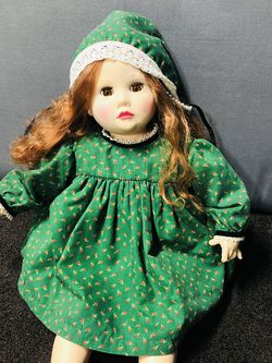 Doll for Sale in San Jose,  CA