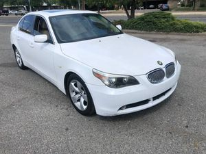2006 BMW 5 Series for Sale in North Highlands, CA