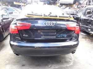 Parting out 2013 Audi A6 for Sale in Deerfield Beach, FL