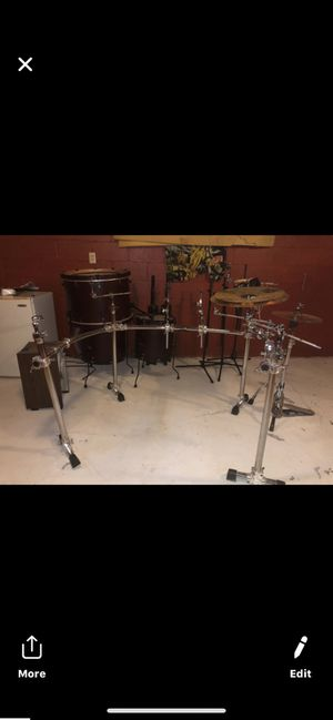 DD drums for Sale in Morristown, MN