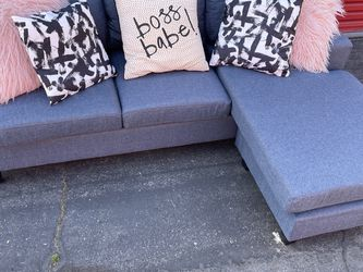 NEW SOFA COUCH FREE CURBSIDE DELIVERY!! for Sale in Long Beach,  CA