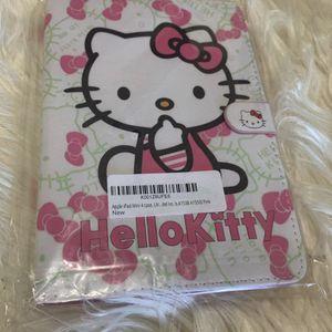 Hello Kitty iPad Case for Sale in Union City, NJ
