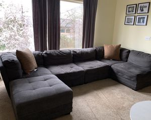 Sectional couch 300 bucks for Sale in Portland, OR