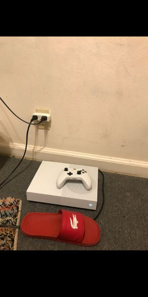 Xbox one s shipping only for Sale in Amlin, OH