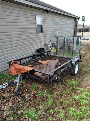 Trailer for Sale in undefined