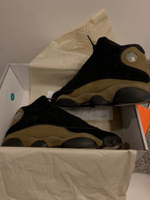 Jordan Olive 13 for Sale in Phoenix, AZ