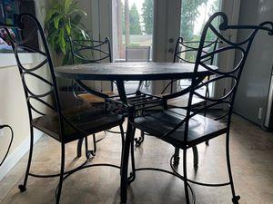 Kitchen Table for Sale in Bonney Lake, WA