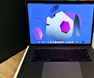 Apple MacBook Pro - 500GB SSD - 16GB RAM DDR3 for Sale in West Union, WV