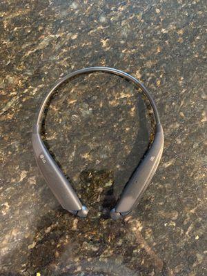 JBL LG wireless headphones for Sale in Austin, TX