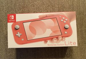 Nintendo Switch Lite for Sale in Salisbury, CT