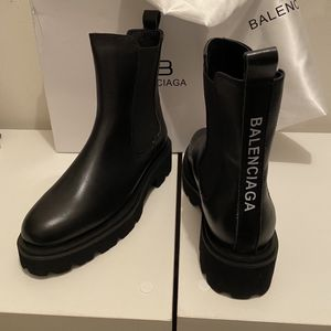 Balenciaga Boots Size 8 US for Sale in East Windsor, NJ