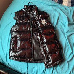 Moncler Puffer Vest for Sale in Fort Washington,  MD