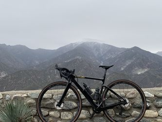 2021 Cervelo Aspero With Easton ea90sl Tuebess Wheel set for Sale in Los Angeles,  CA