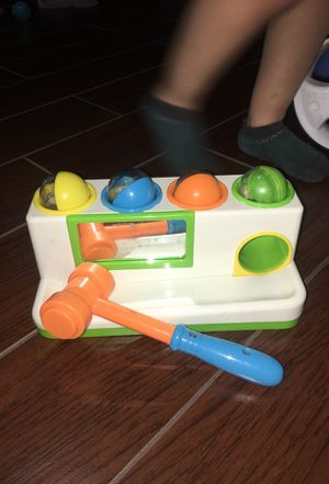 hammer ball game for Sale in Dallas, TX