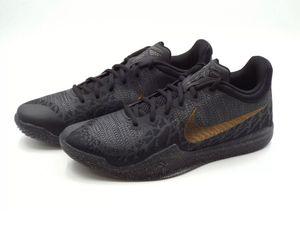 "Kobe Bryant Nike mamba rage shoes men size 11 brand new box ""Black & Gold for Sale in Las Vegas, NV"