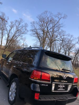 Lexus LX570 for Sale in Downers Grove, IL