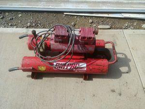Thomas air compressor for Sale in Ocean Shores, WA