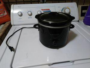 Small Crock Pot for Sale in Stockton, CA