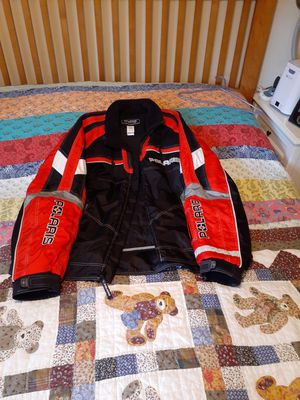 Polaris snowmobile jacket for Sale in Lake Stevens, WA