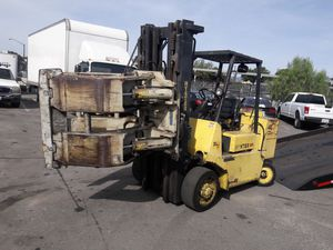 Hyster forklift for Sale in Bell Gardens, CA