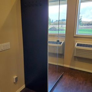 IKEA Mirror Armoire 80x40x24 for Sale in Newberg, OR