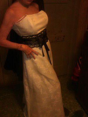 Brand URBAN GIRLS NITE prom dress size 13 for Sale in Houston, TX
