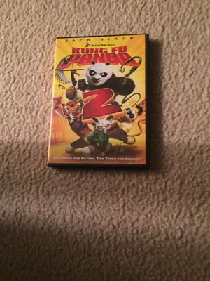 kung fu panda movie for Sale in McLean, VA