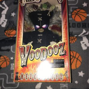 Mezco Voodoo Doll Toy Collectible for Sale in Sinton, TX