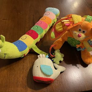 Baby Musical Toy for Sale in Huntley, IL