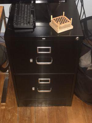 2 file cabinets for Sale in Boston, MA