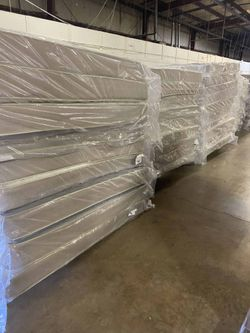 Made in USA brand new mattress liquidation event ! LS for Sale in Montclair,  CA