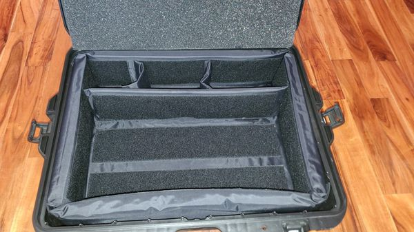 NANUK 945 HARD CASE