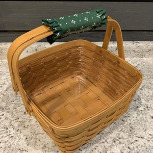 Longaberger Basket $20 for Sale in Annville, PA