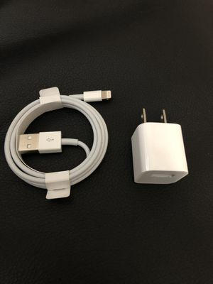 iPhone charger for Sale in West Covina, CA