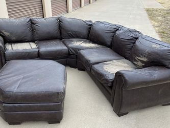 Sectional Sofa for Sale in San Angelo,  TX