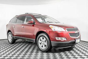 2011 Chevrolet Traverse for Sale in Lynnwood, WA