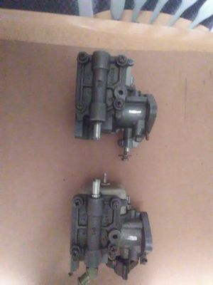 Rebuilt Mercury outboard motor carbs for Sale in Pevely, MO