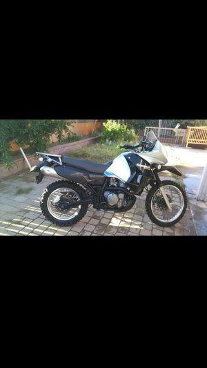 Kawasaki klr 650 enduro motorcycle for Sale in Moreno Valley, CA