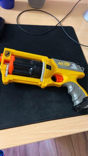 Nerf gun pistol for Sale in Chandler, AZ