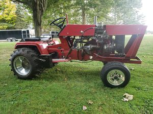 1992 Cub Cadet pulling tractor for Sale in Mantua, OH