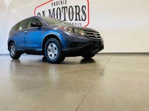 2012 Honda CR-V for Sale in Phoenix, AZ
