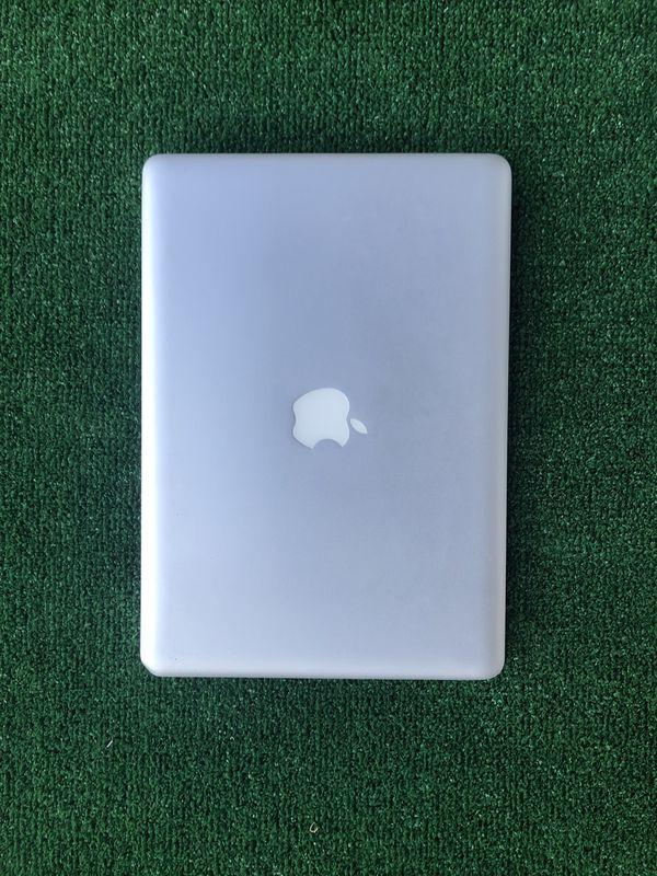Mac Book Pro for Fix or Repair No Hard drive