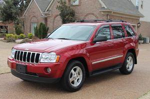 Refllie 2005 Jeep Grand Cherokee 4WDWheels for Sale in Montgomery, AL