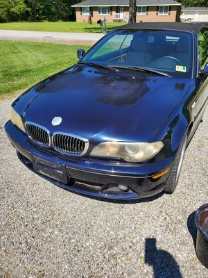 2004 BMW 330ci for Sale in Portsmouth, VA